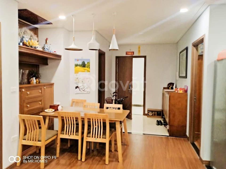 Vợ chồng tôi bán lỗ căn 3PN, 95m Ecogreen City giá 2,6 tỷ, sổ đỏ