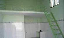 Gần tết cần thu vốn bán dãy nhà trọ 8 phòng đang cho thuê full phòng.