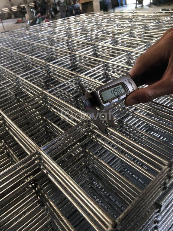 Lưới thép hàn D3 a50x50, D4 a50x50, D5 a100x100