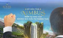 Mở bán căn hộ  4 mặt tiền biển Mỹ Khê Đà Nẵng Wyndham Soleil Danang