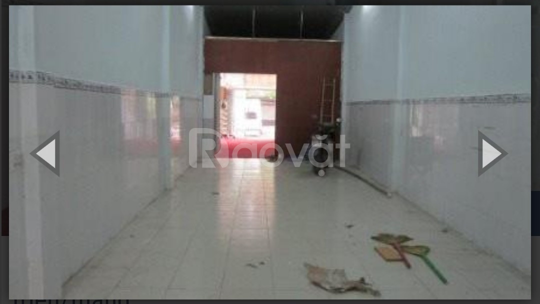 Cần cho thuê nhà cấp 4 gần mặt tiền Đỗ Xuân Họp, Phước Long B, Quận 9