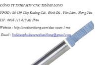 Dao CNC các loại