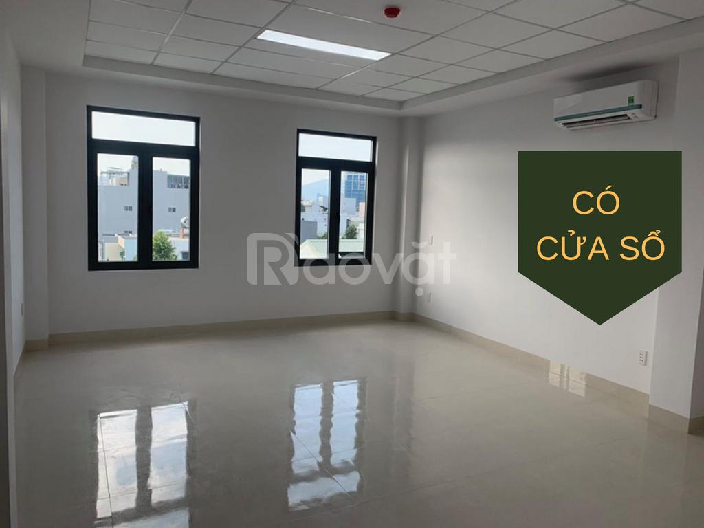 Cho thuê và tư vấn thiết kế VP tại hơn 80 tòa nhà trung tâm TP Đà Nẵng