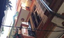 Bán nhà phố Chùa Bộc, Đống Đa 40m2X 6T, kd online, nhỉnh 4 tỷ