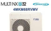 Dàn nóng Multi NX 4MKM68RVMV - Daikin chính hãng giá rẻ