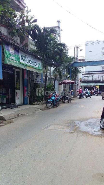 Cần bán nhà MT đường Bùi Đình Tuý, P.12,  Bình Thạnh (ảnh 5)