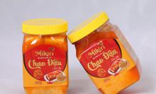 Chao đậu Mikiri - Thực phẩm giàu dinh dưỡng