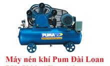 Máy nén khí Pum Đài Loan PK15300, 15hp, 11kw, điện 380V