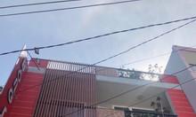 Bán nhà MTKD đường Tân Sơn Nhì P Tân Sơn Nhì Q Tân Phú : 3 lầu 264 m2