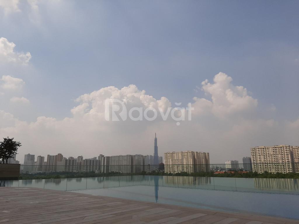 Mở bán Block B dự án Victoria Garden, 10A Trần Đại Nghĩa