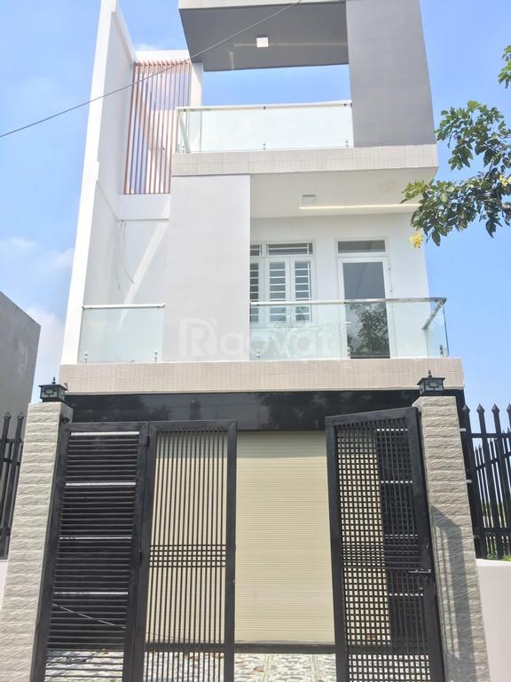 Nhà Xinh Residential - MT Đinh Đức Thiện - 100m2 - chỉ từ 1.4 tỷ/căn
