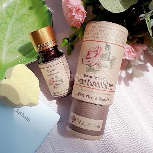 Tinh dầu hoa hồng - Rose Essential Oil
