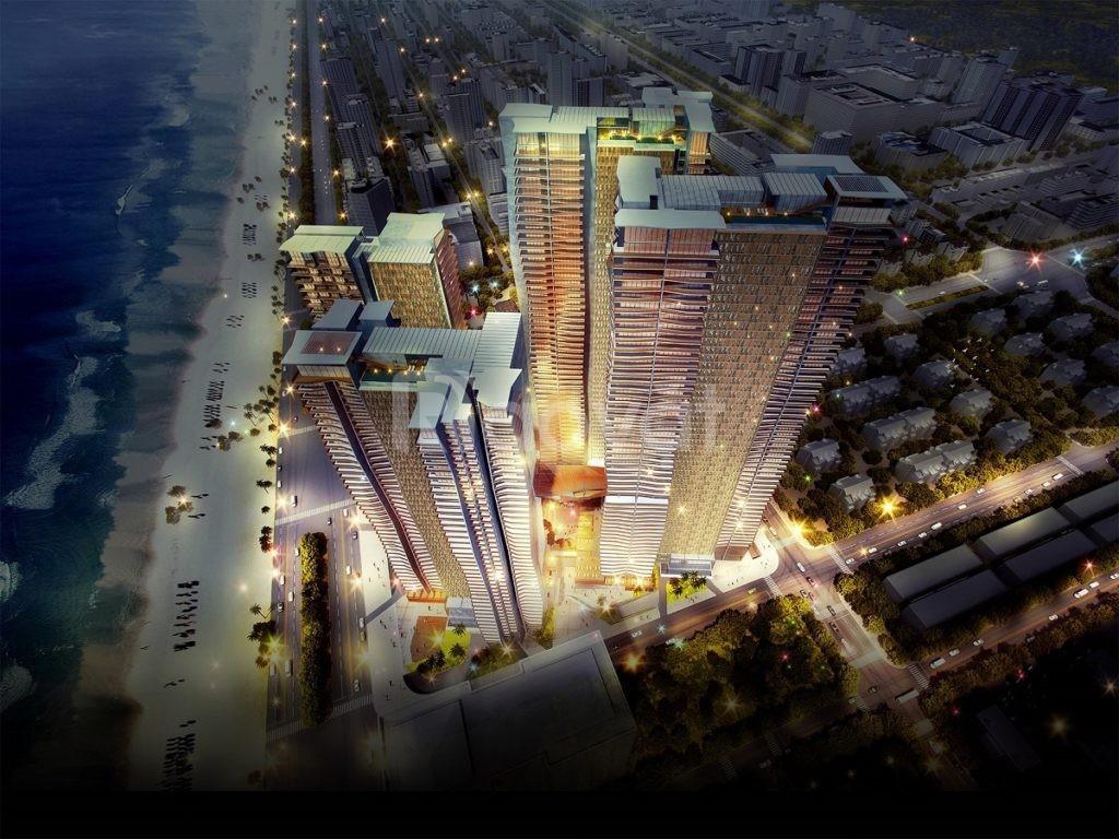 Chỉ 2.2 tỷ sở hữu ngay căn hộ condotel cao cấp 5* mặt biển Mỹ Khê