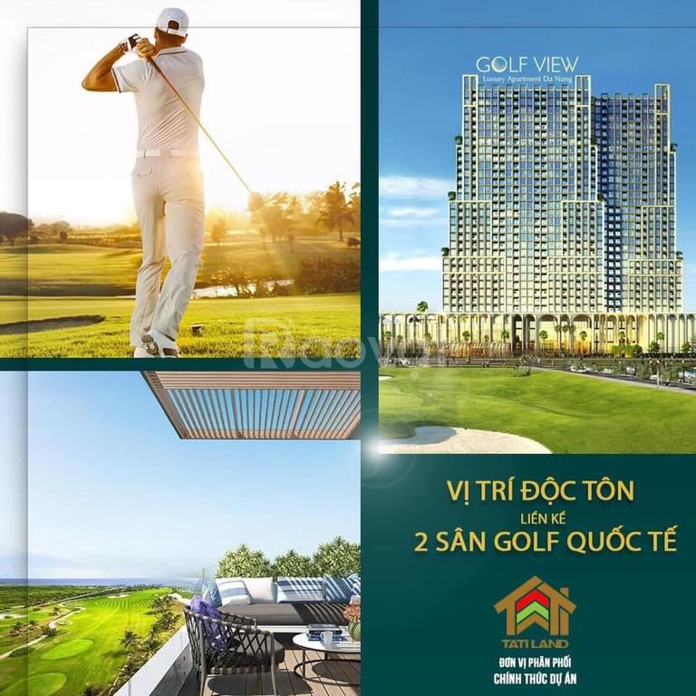 Gofl View Đà Nẵng nhận đặt chổ ưu tiên 1 cho tất cả các căn 50 triệu