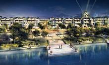 Nhà phố - Biệt thự ven sông sở hữu vĩnh viễn chỉ từ 2,4tỷ/căn.