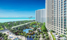 Ray De Manor căn hộ nghỉ dưỡng 5* - đầu tư hiện tại giá trị tương lai