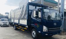 Xe tải 8 tấn ga cơ thùng dài 6m3 huyền thoại