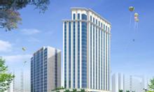 Chính chủ bán 175m2x 12 tầng mặt phố Linh Lang