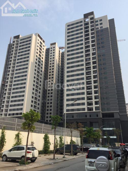 Gia đình bán căn chung cư Việt Đức Complex 3pn-86m giá 2,7 tỷ