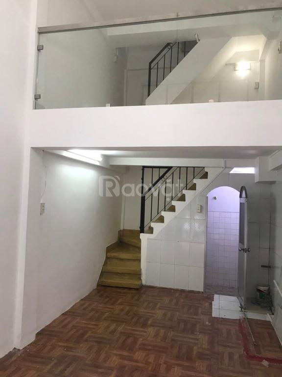 Bán hoặc cho thuê nhà mặt tiền đường Trần Kế Xương, P3, Bình Thạnh