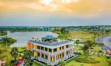 Mở bán dự án ven biển Đà Nẵng đất biệt thự mặt tiền sông cổ giá 21 tr
