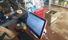 Máy tính tiền giá rẻ cho cửa hàng tự chọn tại Sóc Trăng