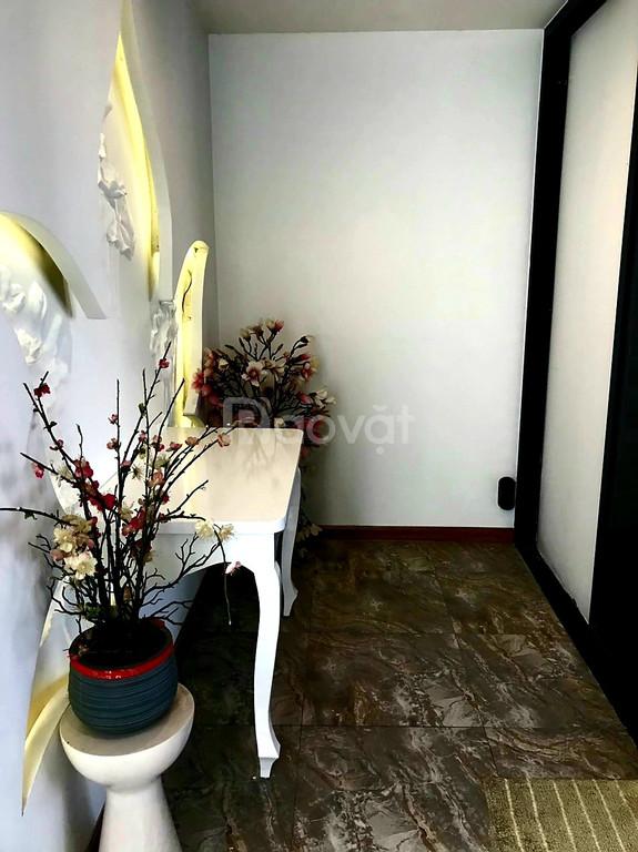 Cho thuê nhà nguyên căn mặt tiền 36 Hoa Sữa khu Phan Xích Long