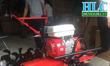 Phân phối máy cày xới đất mini cầm tay giá rẻ chính hãng