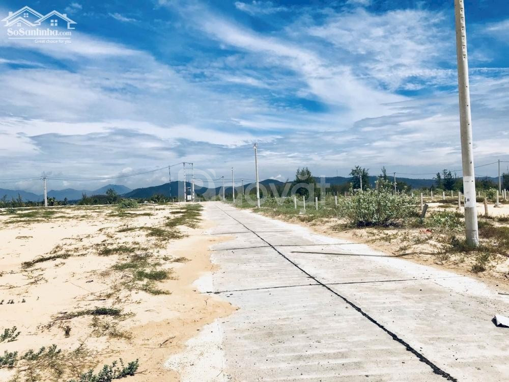 Bán đất nền Hòa Lợi, biển Tuy Hòa, sở hữu vĩnh viễn, Phú Yên