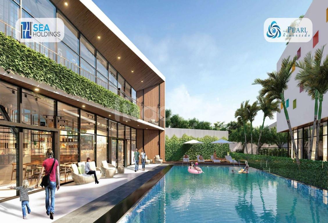 Tọa đàm BĐS cơ hội đầu tư nhà phố Long An