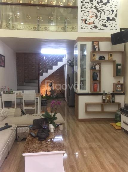 Chính chủ bán nhà ngõ 80 Lê Trọng Tấn,4 tầng, nhà mới