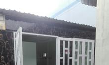 Nhà 80m2 ngay thị trấn Tân Hiệp đi vào gần chợ Hóc Môn