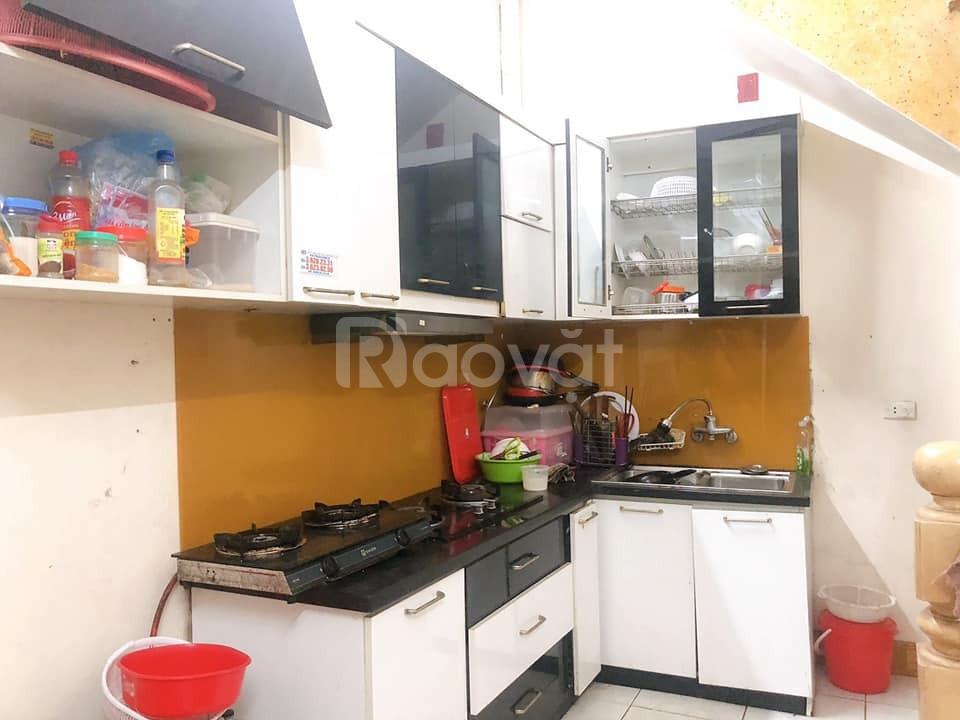 Cần bán nhà riêng tại Nguyễn An Ninh, Hai Bà Trưng 5 tầng, giá 3 tỷ