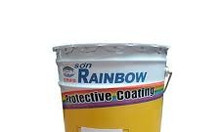 Sơn Epoxy Rainbow cho nền bê tông giá cạnh tranh