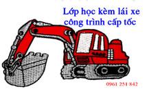 Dạy lái xe cuốc chất lượng tại Bình Dương Bàu Bàng