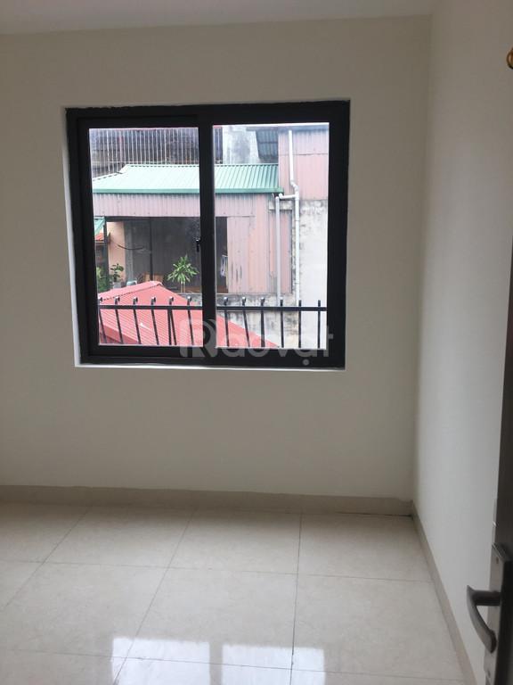 Chủ đầu tư bán chung cư mini Nguyễn Khang – Đường Láng chỉ từ 500 tr