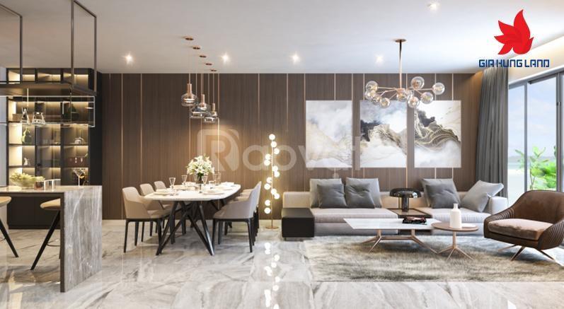Dự án Ray De Manor Hồ Tràm căn hộ nghỉ dưỡng 5*, sở hữu lâu dài