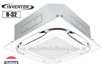 Máy lạnh âm trần Daikin 4HP FCFC100DVM Inverter - Gas R32 - NKThái Lan