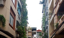 Bán nhà phân lô quân đội, Trường Chinh, Đống Đa, Hà Nội, 43m2, 6.5 tỷ