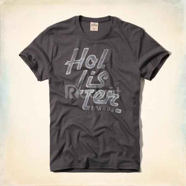 Áo thun Hollister