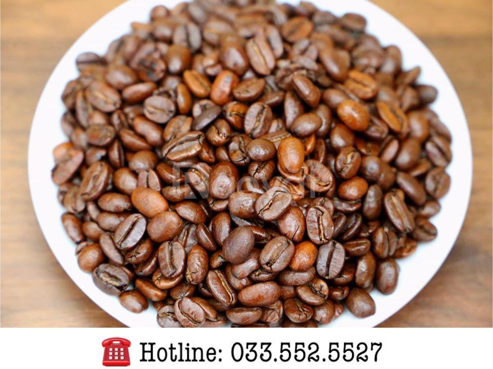 Hạt cà phê sạch, uy tín, chất lượng cao (ảnh 5)