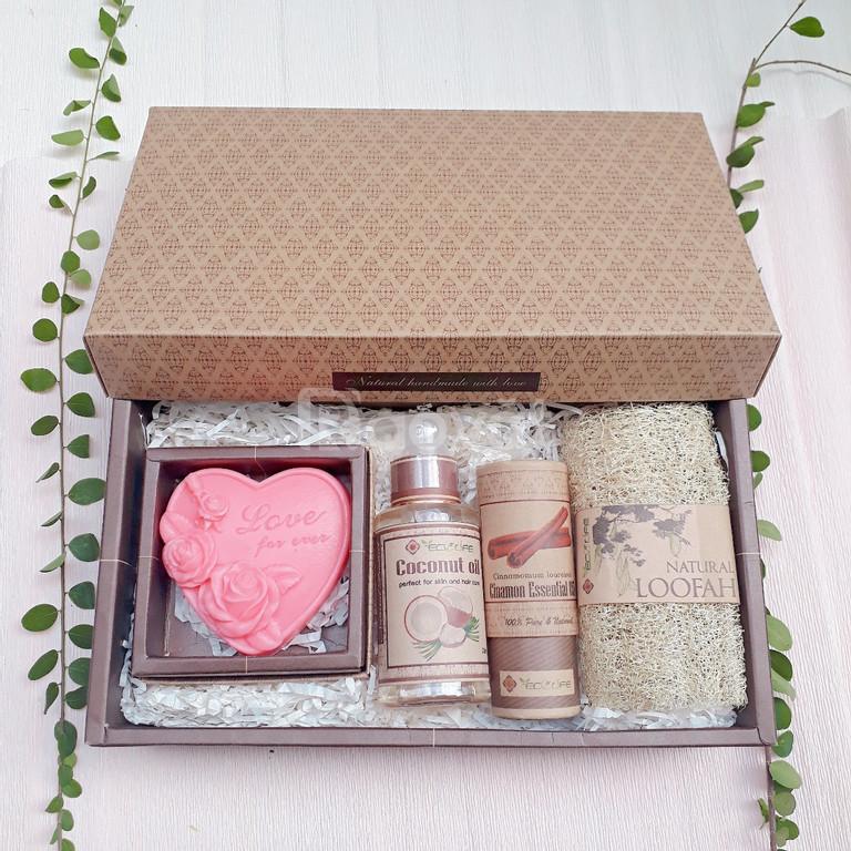 Quà tết Eco Gift 10