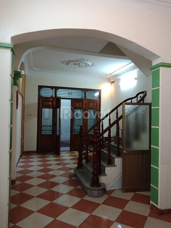 Bán nhà mặt ngõ 231 đường Hoàng Mai, Hoàng Văn Thụ, Hoàng Mai, Hà Nội