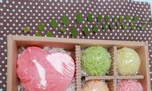 Quà tết - xà phòng thảo mộc 5 hoa chùm Ecolife