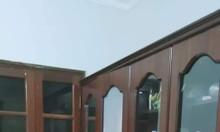 Bán nhà Vạn Bảo, Ba Đình 60m2,mt 4.5, giá 10.5 tỷ Cách phố Vạn Bảo 16m