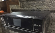 Máy in màu hai mặt wifi tốc độ nhanh (in phun màu) , epson 805