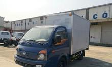 Bán xe tải hyundai H150 thùng kín trả góp Việt Nam