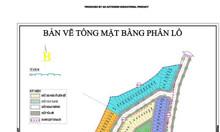 Dự án An Viên Central Park mở bán GD1 gía 750tr/lô