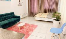Cho thuê phòng đẹp, full nội thất mặt tiền đường Cao Lỗ, Q8, giá rẻ
