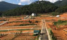 Ra mắt dự án đất nền Đà Lạt - LangBiang Town, giá chỉ từ 15tr/m2.